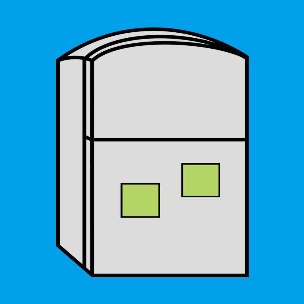 冰箱小管家 - 幫你管全家
